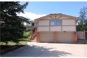 139 EDGEHILL CO NW, Calgary