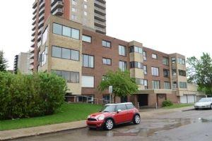 305 8707 107 Street, Edmonton
