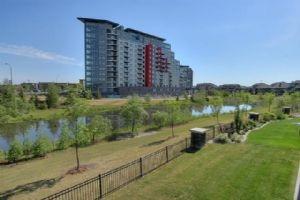 433 5151 WINDERMERE Boulevard, Edmonton