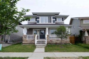 555 ALLARD Boulevard, Edmonton