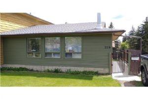 229 84 AV SE, Calgary