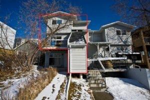 #3 3820 PARKHILL PL SW, Calgary