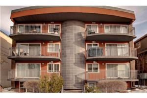 #306 1730 7 ST SW, Calgary