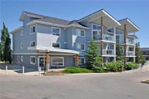 #107 380 MARINA DR , Chestermere