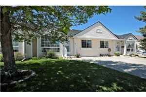 #2 209 WOODSIDE DR NW, Airdrie