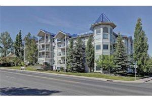 #204 1441 23 AV SW, Calgary