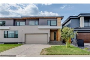 2531 25 AV SW, Calgary