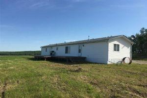 8118 Twp Rd 504, Rural Brazeau County