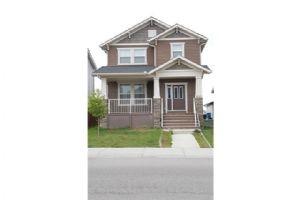 1027 Evanston DR NW, Calgary