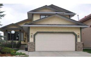 9297 SANTANA CR NW, Calgary