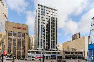 1503 10024 JASPER Avenue, Edmonton
