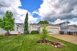 39 CALICO Drive, Sherwood Park