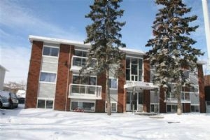 108 10650 104 Street, Edmonton