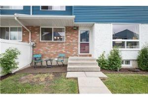 #57 4769 HUBALTA RD SE, Calgary