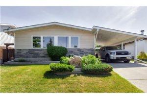 604 MCINTOSH RD NE, Calgary