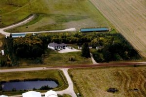 24344 Twp Rd 505, Beaumont