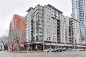 904 10028 119 Street, Edmonton