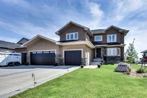 16607 9 Street, Edmonton