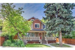 2135 16A ST SW, Calgary