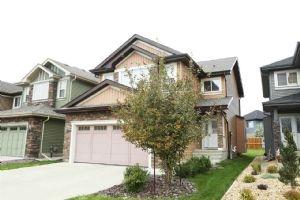 3086 WHITELAW Drive, Edmonton