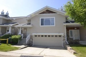 49 2508 HANNA Crescent, Edmonton