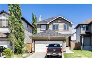 838 CRANSTON DR SE, Calgary