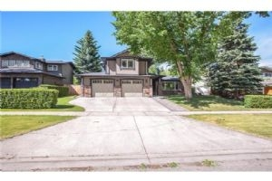 712 Willingdon BV SE, Calgary
