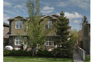 #1 2416 29 ST SW, Calgary