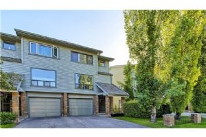 121 POINT DR NW, Calgary