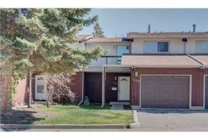 #117 3219 56 ST NE, Calgary