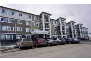 #4105 450 Sage Valley DR NW, Calgary