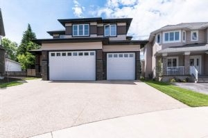 5 GALLOWAY Street, Sherwood Park