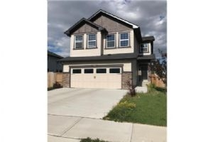 118 SAGE VALLEY RD NW, Calgary
