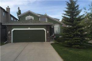 418 SIENNA HEIGHTS HL SW, Calgary
