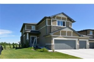 287 LAKESIDE GREENS DR , Chestermere