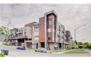 #405 93 34 AV SW, Calgary