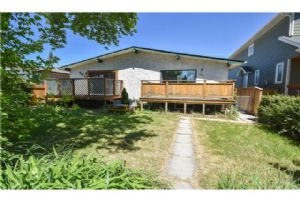 6618 BOWNESS RD NW, Calgary