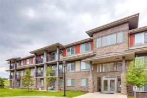 #301 76 PANATELLA RD NW, Calgary