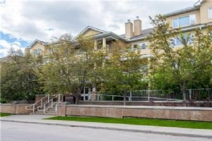 #301 790 KINGSMERE CR SW, Calgary