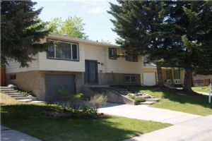 528 OAKRIDGE WY SW, Calgary