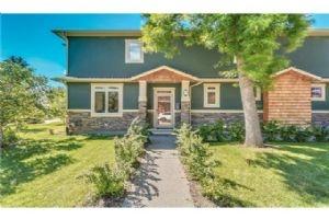 1709 25 AV NW, Calgary
