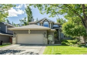 123 PATTERSON DR SW, Calgary