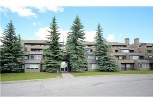 #6 203 VILLAGE TC SW, Calgary
