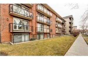 #103 924 18 AV SW, Calgary