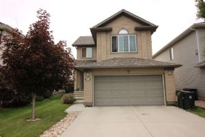 214 Harvest Ridge Drive, Spruce Grove