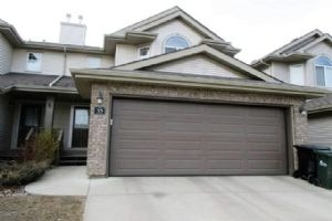 35 155 CROCUS Crescent, Sherwood Park