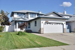 15411 65 Street, Edmonton