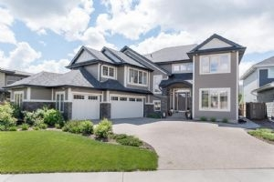 4607 MEAD Place, Edmonton