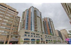 #2601 920 5 AV SW, Calgary