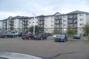 305 2430 Guardian Road, Edmonton